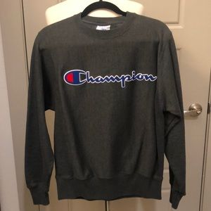 EUC Champion Sweatshirt US S